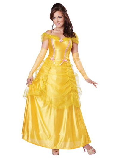 CLASSIC BEAUTY/ADULT-Costumes - Women-Jokers Costume Hire and Sales Mega Store