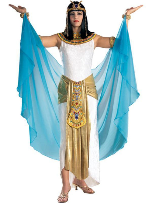 Cleopatra Collector'S Edition - Size L-Costumes - Women-Jokers Costume Hire and Sales Mega Store