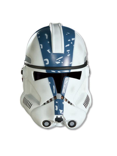 Clone Trooper Mask Child-Masks - Basic-Jokers Costume Hire and Sales Mega Store