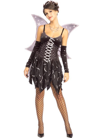 Cosmic Fairy Secret Wishes Costume - Size Xs-Costumes - Women-Jokers Costume Hire and Sales Mega Store