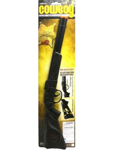 Cowboy Rifle-Weapons-Jokers Costume Hire and Sales Mega Store