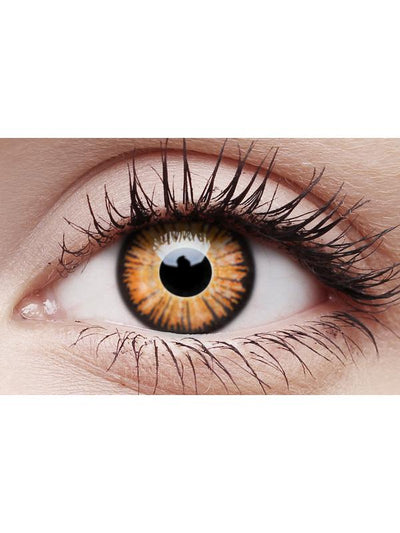 Crazy Lens Contacts - Twilight-Contact Lens - Crazy Lens 3 months-Jokers Costume Mega Store