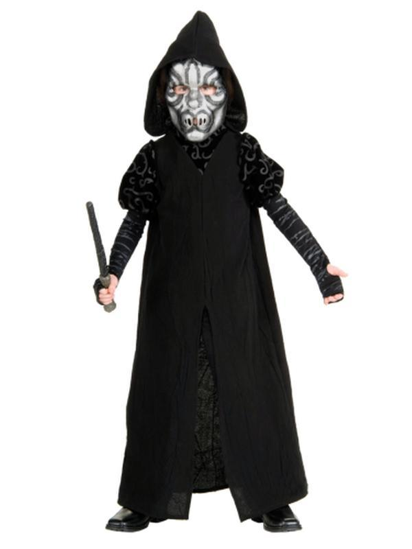 Death Eater Deluxe Child - Size S-Jokers Costume Mega Store