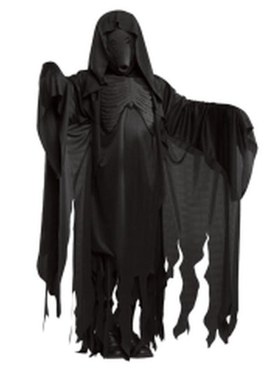 Dementor Adult - Size Std-Costumes - Mens-Jokers Costume Hire and Sales Mega Store