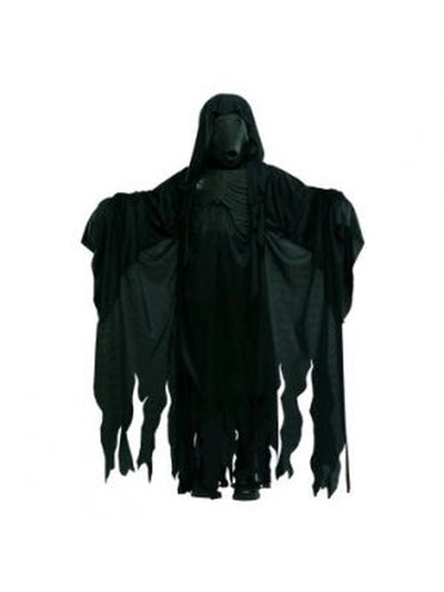 DEMENTOR COSTUME, CHILD - SIZE LARGE-Costumes - Boys-Jokers Costume Hire and Sales Mega Store
