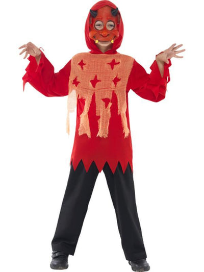 Devil Instant Kit-Jokers Costume Mega Store