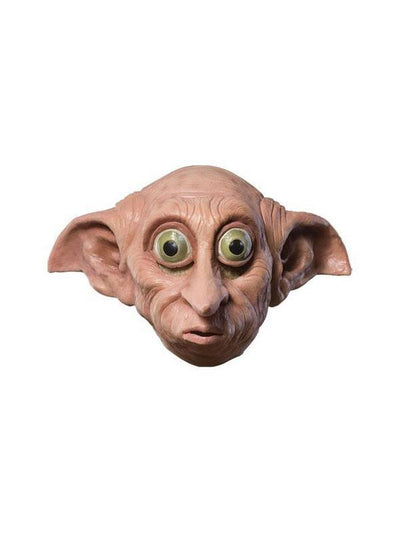DOBBY MASK - CHILD-Masks - Latex-Jokers Costume Hire and Sales Mega Store