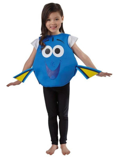 Dory Tabard - Size S-Costumes - Girls-Jokers Costume Mega Store
