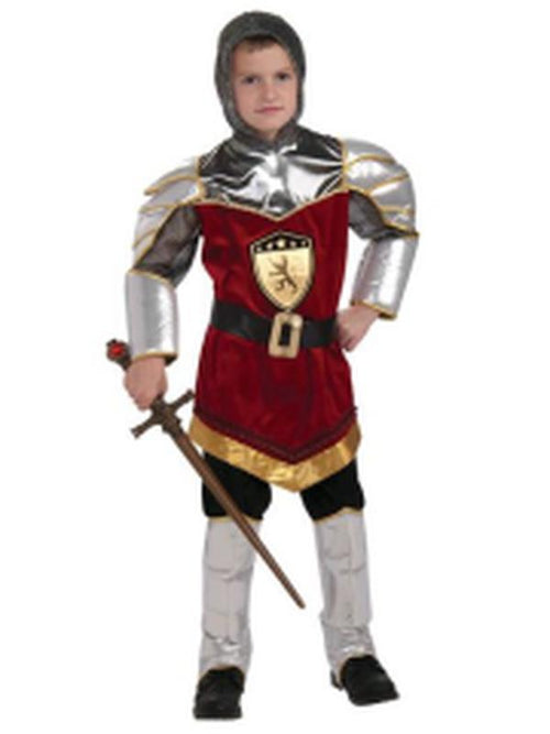 Dragon Slayer Costume - Size M-Costumes - Boys-Jokers Costume Hire and Sales Mega Store