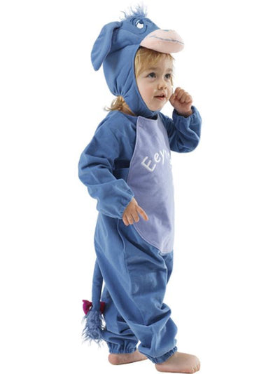 Eeyore - Size 18-36 Months-Costumes - Boys-Jokers Costume Hire and Sales Mega Store