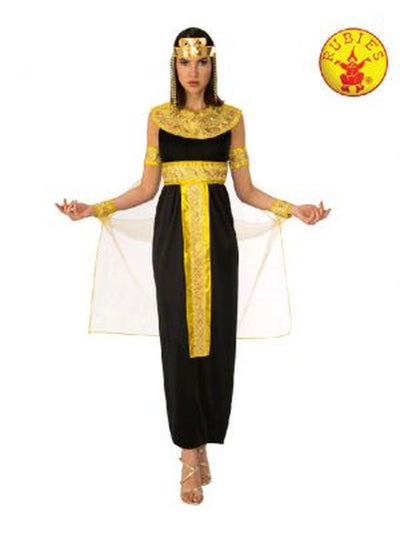 EGYPTIAN EMPRESS COSTUME-Costumes - Women-Jokers Costume Mega Store