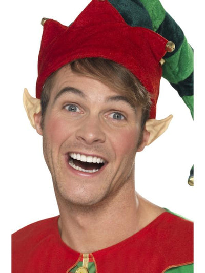 Elf Ear Tips-Make up and Special FX-Jokers Costume Hire and Sales Mega Store