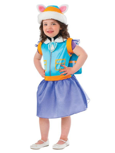 Everest Paw Patrol - Size S-Costumes - Girls-Jokers Costume Hire and Sales Mega Store