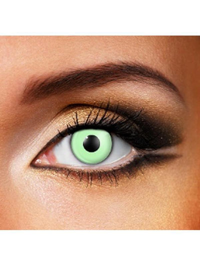 Eye Fusion One Day - Witches-Contact Lens - Eye Fusion One Day-Jokers Costume Hire and Sales Mega Store