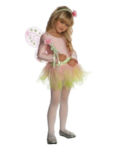 Fairy Child Costume - Size S-Costumes - Girls-Jokers Costume Hire and Sales Mega Store