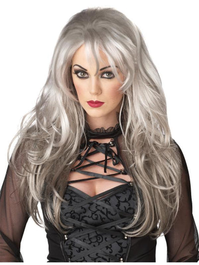 FALLEN ANGEL WIG-Wigs-Jokers Costume Hire and Sales Mega Store