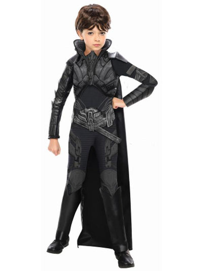Faora Deluxe - Size S-Costumes - Girls-Jokers Costume Hire and Sales Mega Store