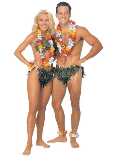 Flower Leis-Costume Accessories-Jokers Costume Hire and Sales Mega Store