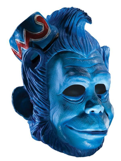 Flying Monkey Latex Mask-Masks - Latex-Jokers Costume Hire and Sales Mega Store
