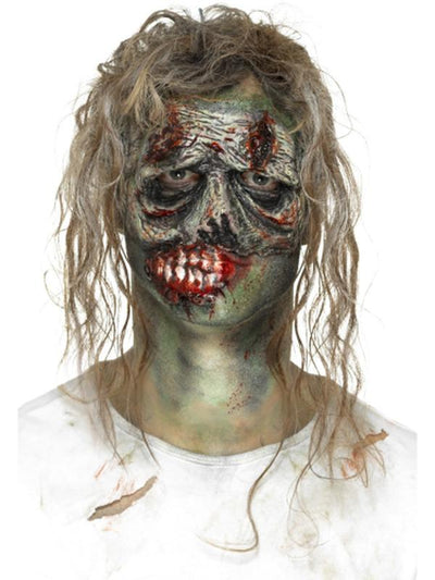 Foam Latex Zombie Eye Prosthetic-Make up and Special FX-Jokers Costume Hire and Sales Mega Store
