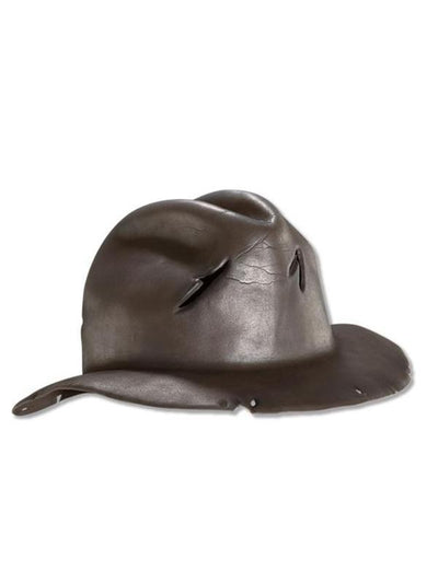 FREDDY KREUGER HAT - ADULT-Hats and Headwear-Jokers Costume Hire and Sales Mega Store