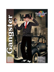 Gangster - Jokers Costume Mega Store