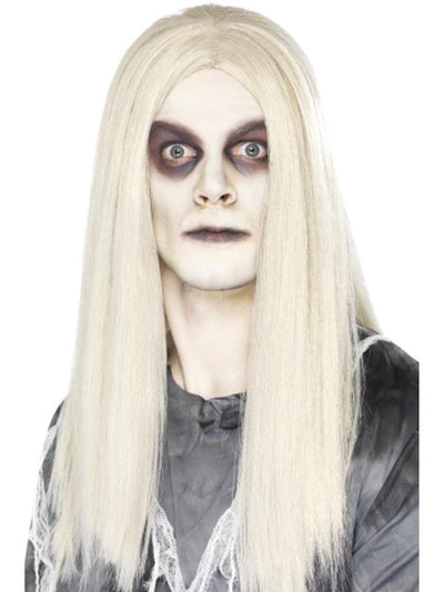 Ghost Town Indian Style Wig-Wigs-Jokers Costume Hire and Sales Mega Store