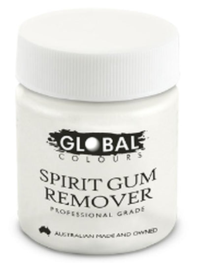 Global Spirit Gum Remover - 45ml-Make up and Special FX-Jokers Costume Mega Store