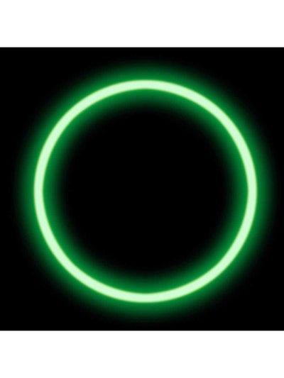 "Glow-In-The-Dark 22"" Green Necklace - Pack Of 50-Costume Accessories-Jokers Costume Hire and Sales Mega Store"
