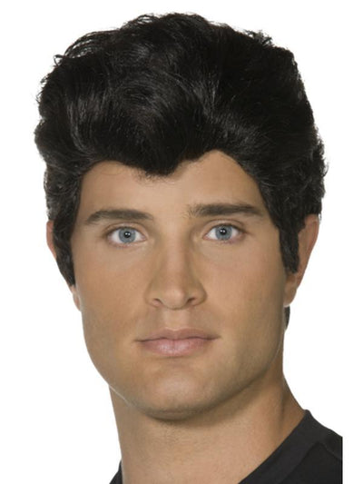 Grease Danny Wig-Wigs-Jokers Costume Hire and Sales Mega Store