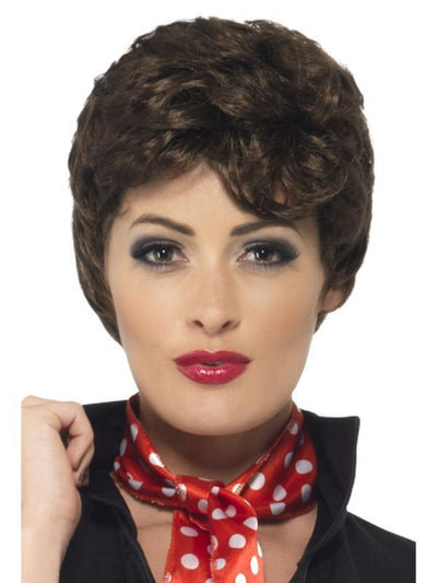 Grease Rizzo Wig-Wigs-Jokers Costume Mega Store