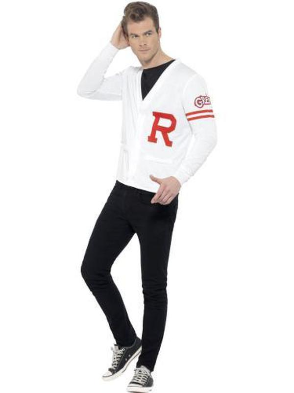 Grease Rydell Prep Costume-Jokers Costume Mega Store