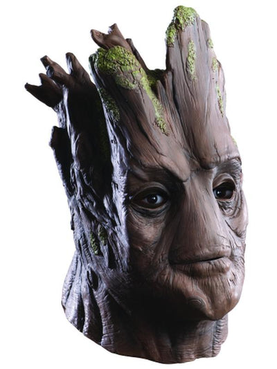 Groot Overhead Mask-Masks - Latex-Jokers Costume Hire and Sales Mega Store