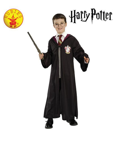 HARRY POTTER GLASSES & WAND KIT-Eyewear-Jokers Costume Hire and Sales Mega Store