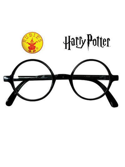 HARRY POTTER GLASSES-Eyewear-Jokers Costume Hire and Sales Mega Store