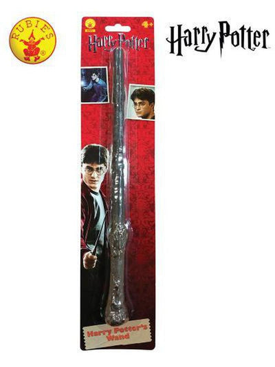HARRY POTTER WAND-Costume Accessories-Jokers Costume Hire and Sales Mega Store