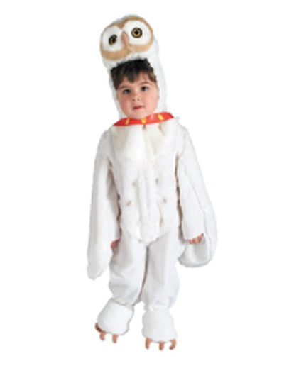 Hedwig The Owl Child - Size Toddler-Costumes - Boys-Jokers Costume Hire and Sales Mega Store