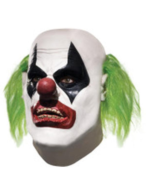 Henchman Mask-Masks - Latex-Jokers Costume Hire and Sales Mega Store