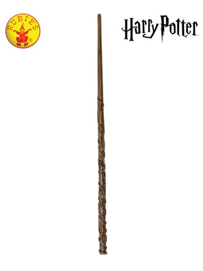 HERMIONE GRANGER DELUXE WAND-Costume Accessories-Jokers Costume Hire and Sales Mega Store