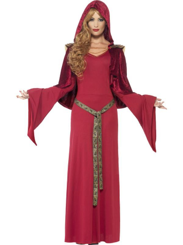 High Priestess Costume-Costumes - Women-Jokers Costume Hire and Sales Mega Store