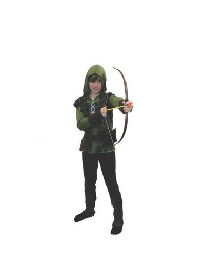 Hunter Boy - Tween (XL/XXL)-Costumes - Boys-Jokers Costume Hire and Sales Mega Store