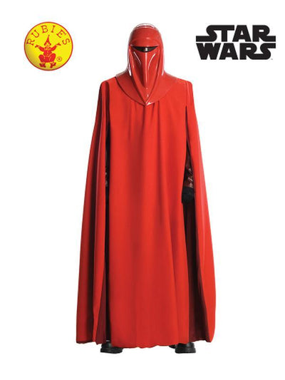 IMPERIAL GUARD COLLECTOR'S EDITION - SIZE XL-Costumes - Mens-Jokers Costume Hire and Sales Mega Store