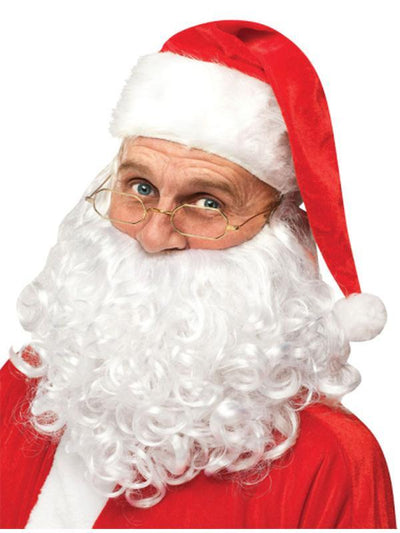 Instant Santa Kit - Adult-Jokers Costume Mega Store