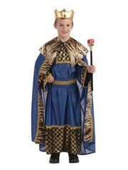 King Of The Kingdom Deluxe Costume - Size S-Jokers Costume Mega Store