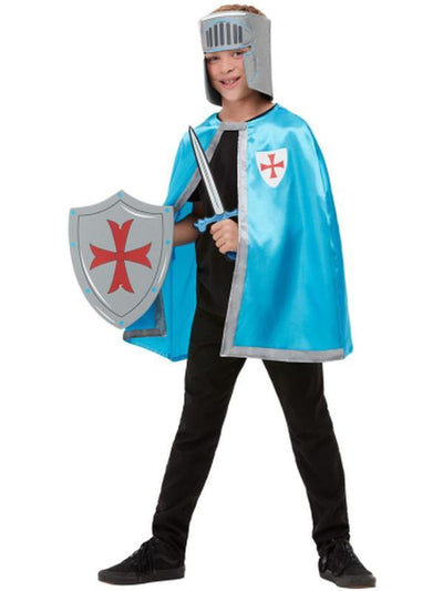 Knight Kit-Costumes - Boys-Jokers Costume Hire and Sales Mega Store