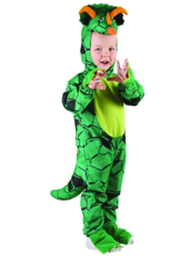 Lil Triceratops - Toddler-Jokers Costume Mega Store