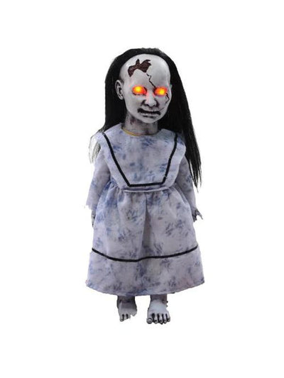 Lunging Graveyard Baby-Halloween Props and Decorations-Jokers Costume Mega Store
