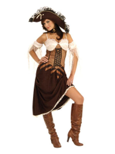 Maiden Of The Sea Secret Wishes Costume - Size M-Jokers Costume Mega Store