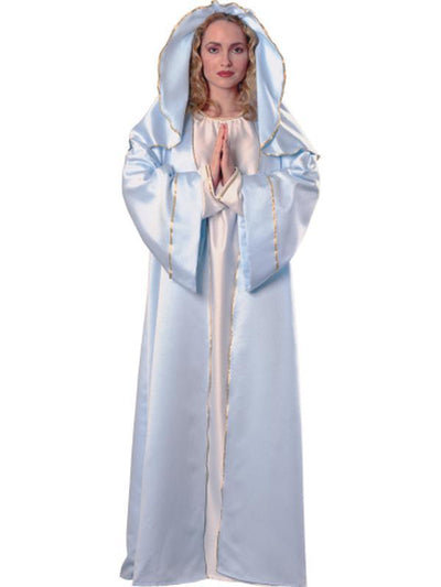 Mary Adult - Size Std-Costumes - Women-Jokers Costume Hire and Sales Mega Store