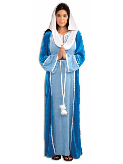 Mary Deluxe Costume - Size Std-Costumes - Women-Jokers Costume Hire and Sales Mega Store